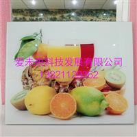 天津电闸箱玻璃画加工厂