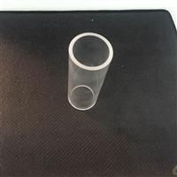 石英玻璃管耐高温玻璃管现货供应