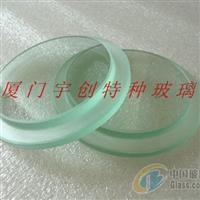 耐高温台阶玻璃,厂家可定制