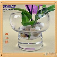 仿真假水胶玻璃花瓶仿真水AB胶