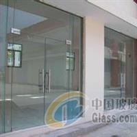 太原定制及维修玻璃隔断 玻璃门