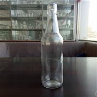 廠家直銷秋千蓋玻璃瓶酵素瓶