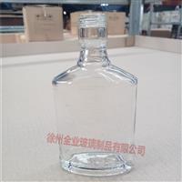廠家直銷勁酒玻璃瓶保持健康酒瓶