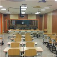 微格教室单向玻璃 单面镜