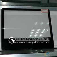 豫科AG玻璃工艺的研发及生产