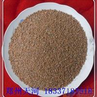 南康石榴石滤料的功效与作用