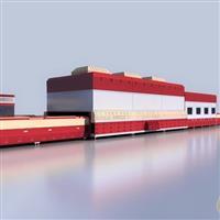 舟际机电钢化炉