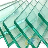 杭州鋼化玻璃價格