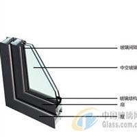 無錫國鑫節能中空玻璃