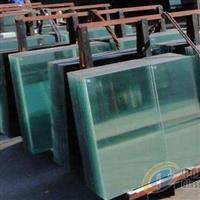 杭州钢化玻璃生产过程