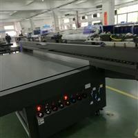 彩神UV平板机器UV加工