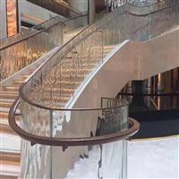 樓梯扶手玻璃