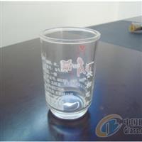 玻璃杯口杯拉环酒杯玻璃瓶