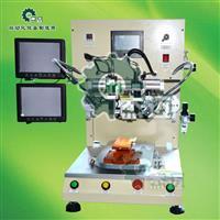 供应PCB转盘式热压机
