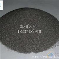 河南金刚砂滤料的产品特性与适用范围