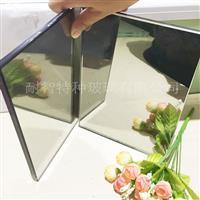 广州特种玻璃原子镜两面镜单反单向透视玻璃