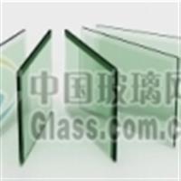 平弯钢化玻璃供应
