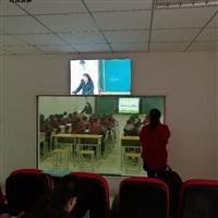 观摩室单向玻璃 互动教室单面可视玻璃