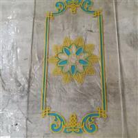 印花移門淋浴房玻璃 裝飾玻璃 工廠報價