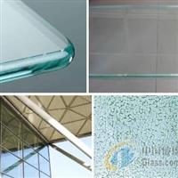 杭州萧山钢化玻璃厂幕墙玻璃厂