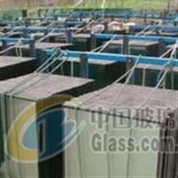武汉中空玻璃厂首先武汉亿深多条钢化产线