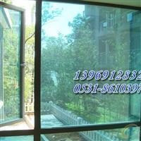 山东济南商场装饰贴膜/济南磨砂玻璃贴膜