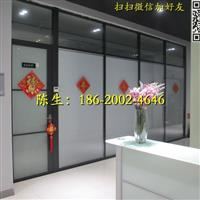 深圳玻璃高间隔墙