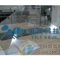 全息展示柜 3D投影展示柜 3D全息投影玻璃展示柜价格
