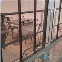 广州燊利不锈钢铁丝玻璃