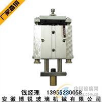 双立柱气动刀盒 CNC刀盒 玻璃切割机刀盒