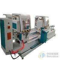 鄂州市断桥铝门窗设备厂家直销价格有几台机器