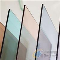 熱反射鍍膜玻璃