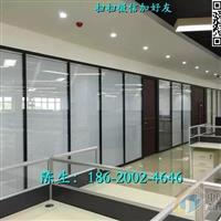 深圳辦公室玻璃高隔墻