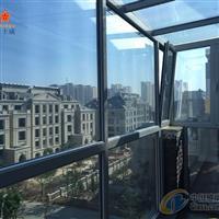 金士威建筑玻璃隔热保温膜