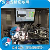CCD螺丝光学影像筛选机专用玻璃盘