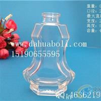 廠家直銷40ml高檔香水玻璃瓶