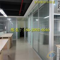 深圳中空百叶玻璃隔断墙什么价格