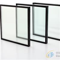中空鋼化玻璃