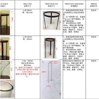 江门采购-急需定制水培玻璃花瓶