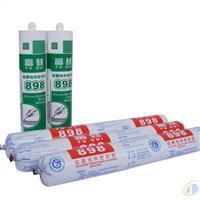 焦作富硅898硅酮结构密封胶 有售