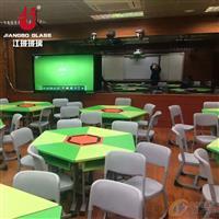 互动教室单向玻璃 互动教室玻璃