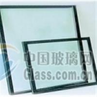 供应中空钢化玻璃