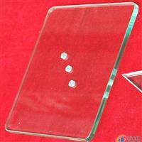 鋼化絲印玻璃