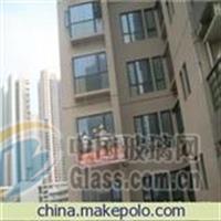 广州专业安装幕墙玻璃固定安装