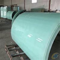 山東特種彎鋼化玻璃加工廠家