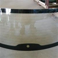 供應汽車絲網印刷鋼化玻璃