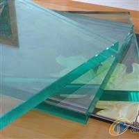 秦皇島優質建筑鋼化玻璃供應