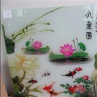 瓷磚uv打印機.玻璃裝飾畫噴繪機