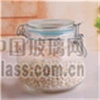 酱菜瓶储物罐玻璃瓶
