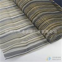 線條工程夾絲玻璃材料